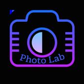 Photo Lab - Make beautiful photos icon