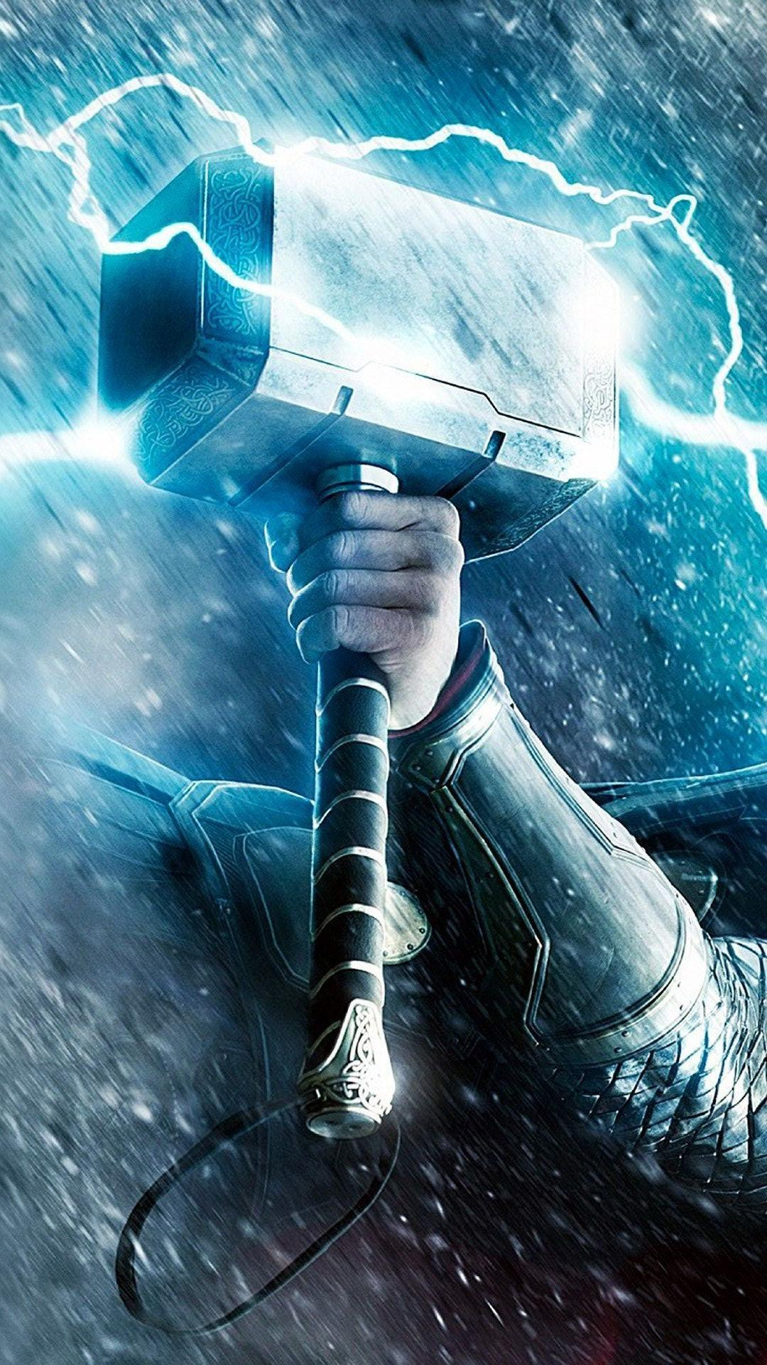 Thor 4k Wallpaper For Android Apk Download