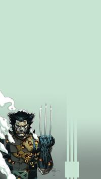 Wolverine Hd Wallpaper For Android Apk Download