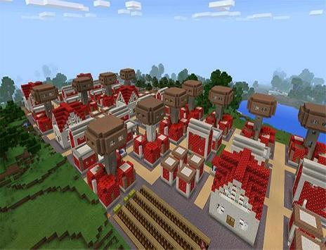 Cute Villagers Mod screenshot 2