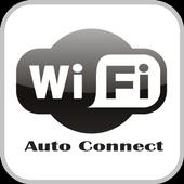 WiFi Auto-connect icon