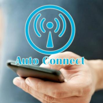 WiFi Auto-connect screenshot 5