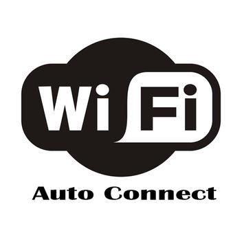 WiFi Auto-connect screenshot 6