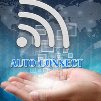 WiFi Auto-connect screenshot 1
