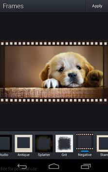 Photo Effects apk screenshot