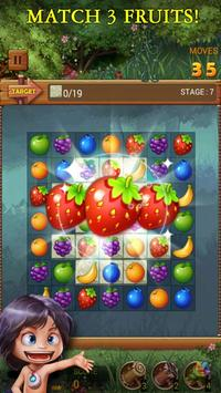 Fruits Forest poster
