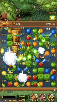 Fruits Forest screenshot 2