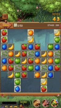 Fruits Forest screenshot 3