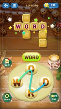 Word Bakery screenshot 1