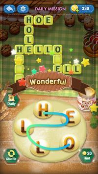 Word Bakery screenshot 2