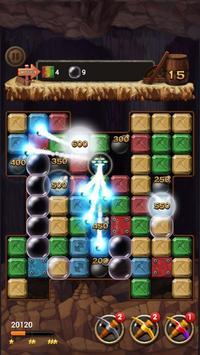 Treasure Blast apk screenshot