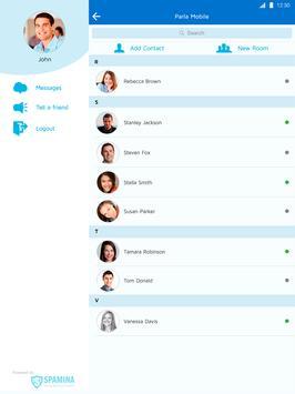 Spamina screenshot 12