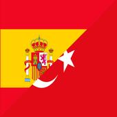 Ispanyolca türkçe çeviri icon