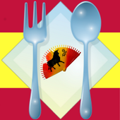 西班牙菜谱 icon