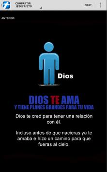 Compartir by Missouri Baptists poster