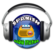 Spanish Radio Station icon