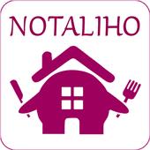 NoTaLiHo: No Taste Like Home icon