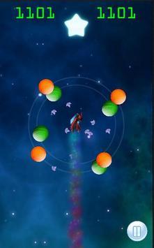 SPACE SURFER apk screenshot