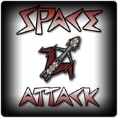 Space Attack icon