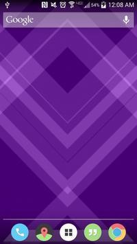 Angle Live Wallpaper apk screenshot