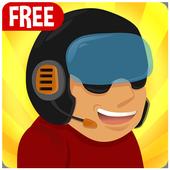 Jetpack Hero icon