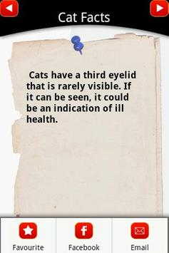 AMAZING FACTS ABOUT PETS apk screenshot