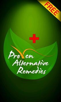Alternative Remedies free poster