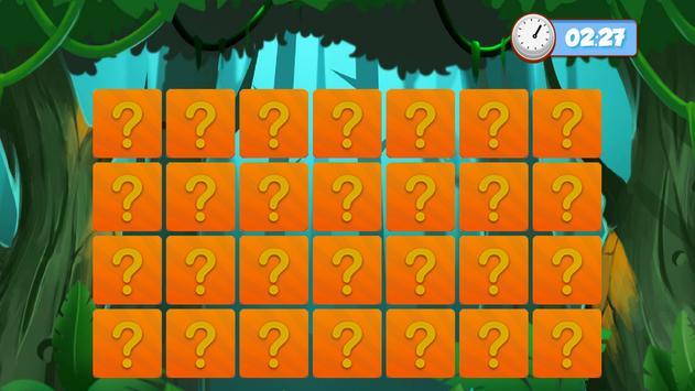 Planets Match Game apk screenshot