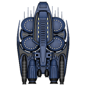 SpaceClicker icon