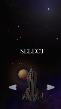 SpaceClicker apk screenshot