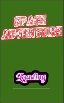 Space Adventure poster