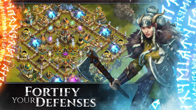 Rival Kingdoms: The Lost City apk स्क्रीनशॉट