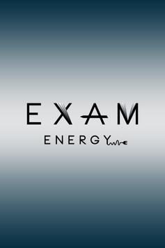 ExamEnergy poster