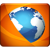 Space Browser LITE icon