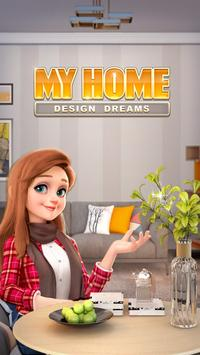 My Home - Design Dreams screenshot 5