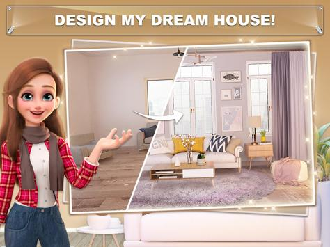 My Home - Design Dreams screenshot 6