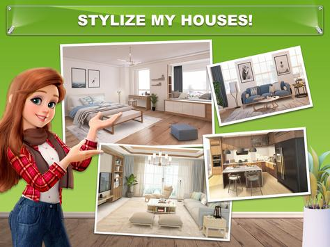 My Home - Design Dreams screenshot 8