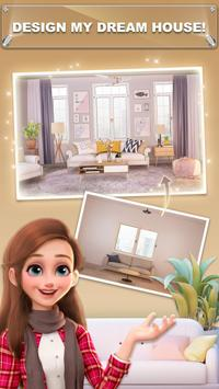 My Home - Design Dreams poster