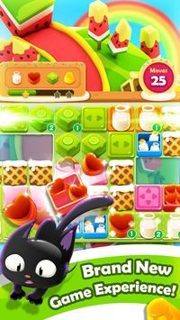 Yummy Blast Mania screenshot 14