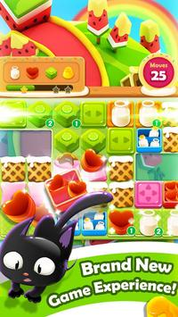 Yummy Blast Mania screenshot 2