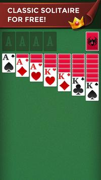 Solitaire! poster