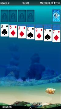 Solitaire! apk screenshot