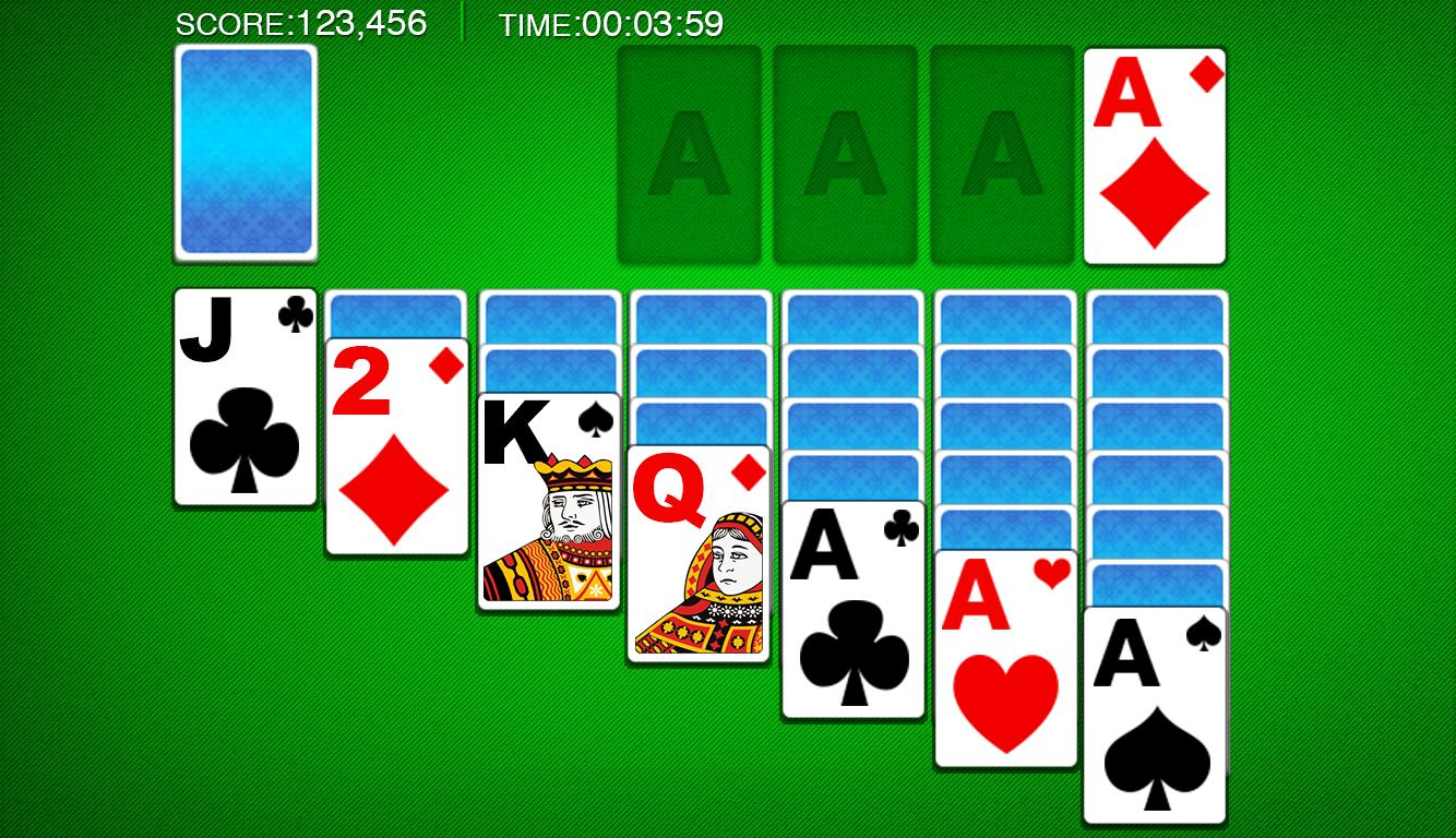 Klondike Solitaire Download
