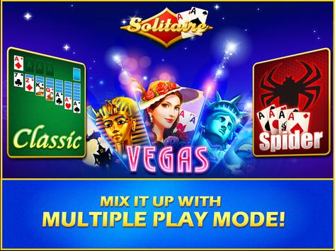 Solitaire Plus screenshot 7