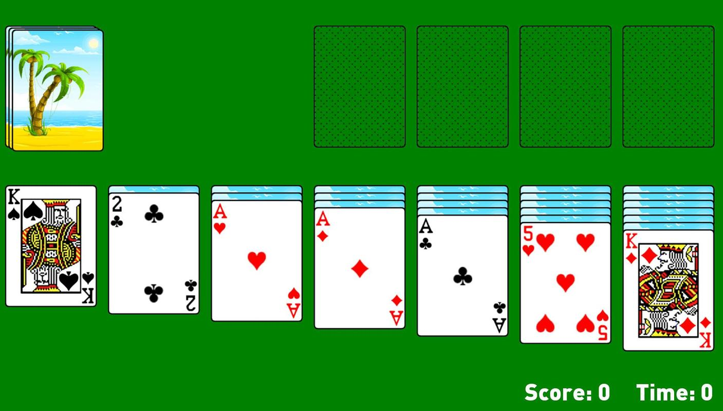 solitaire dating