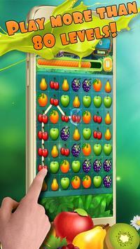 Fruit Swipe Mania apk screenshot