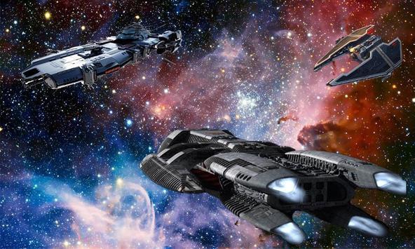 Space Strike Legend screenshot 8