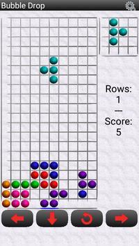Bubble bricks apk screenshot