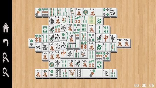 Easy Mahjong apk screenshot