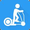 Elliptical Workout icon